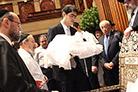 No Berit Milá do filho de Ariel Khafif