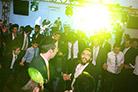 No casamento de Elimelech e Nehama Mandelbaum