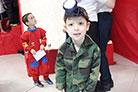 Shuc Shushan na Escola Maguen Avraham