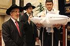 No Berit Milá do filho de Ilan Mordoch